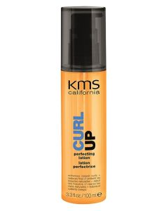 KMS Curlup Perfecting Lotion *  100 ml