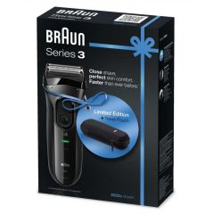Braun Shaver Series 3 - Limited Edition 3020s