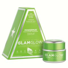 Glamglow Powermud Dualcleanse Treatment Mask 50 g
