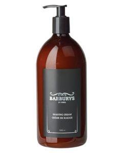Barburys Shaving Cream 1000 ml