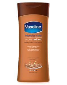 Vaseline Intensive Care Cocoa Radiant 200 ml
