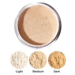 Youngblood Mineral Rice Setting Loose Powder - Light