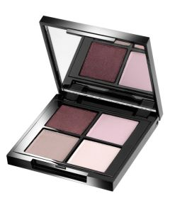 Organic Glam Eyeshadow Palette Plum (U)