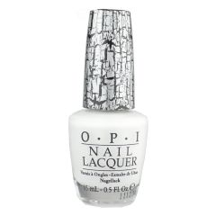 OPI 68 White shatter 15 ml