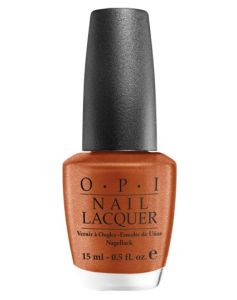 OPI 239 Bronzed To Perfection 15 ml