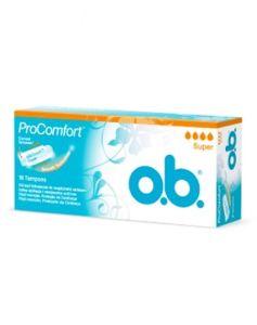 OB Pro Comfort - Super 16 stk