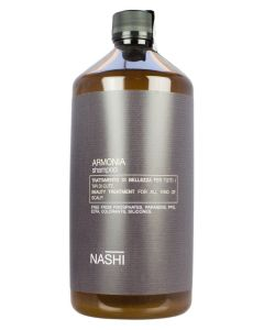 Nashi Argan Armonia Shampoo (Inkl. Pumpe) 1000 ml