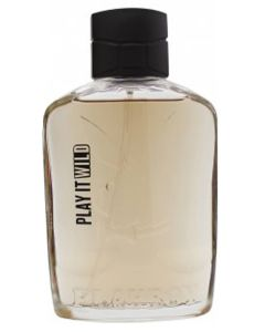 Playboy Play It Wild Cooling After Shave 100 ml