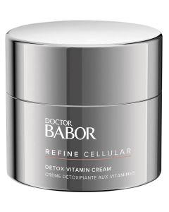 Doctor Babor Refine Cellular - Detox Vitamin Cream 50 ml