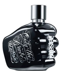 Diesel Only The Brave Tattoo EDT 200 ml