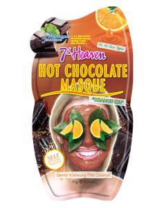 Montagne Jeunesse Hot Chocolate Masque