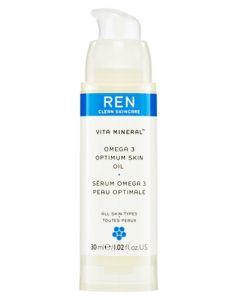 REN Vita Mineral - Omega 3 Optimum Skin Oil 30 ml