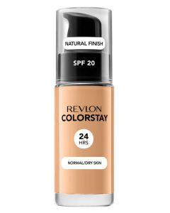 Revlon Colorstay Makeup Normal/Dry - 330 Natural Tan 30 ml