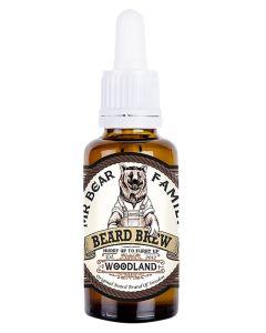 Mr Bear Family Beard Brew - Woodland 30 ml