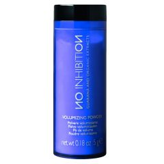 No Inhibition Volumizing Powder