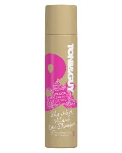 Toni & Guy Glamour Sky High Volume Dry Shampoo 250 ml