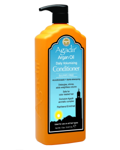 Agadir Argan Oil daily Volumizing Conditioner 1000 ml