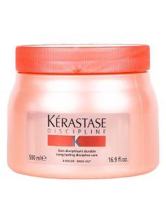 Kerastase - Protocole Hair Discipline Soin no. 1 500 ml