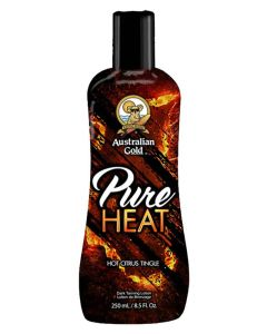 Australian Gold Pure Heat Hot Citrus Tingle 250 ml