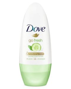 Dove Go Fresh - Cucumber And Green Tea Scent - 48h Anti-perspirant 50 ml