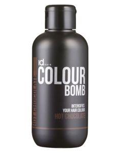 ID Hair Colour Bomb - Hot Chocolate 250 ml