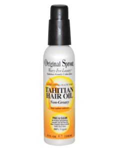 Original Sprout Tahitian Hair Oil 118 ml