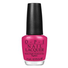 OPI 262 Kiss Me On My Tulips 15 ml