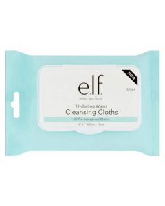 Elf Hydrating Water Cleansing Cloths (B57024-2)