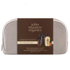 John Masters Essential Travel Kit For Normal Hair