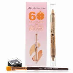 Billion Dollar Brows 60 Seconds To Contoured Brows