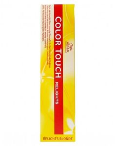 Wella Color Touch Relights Blonde /18