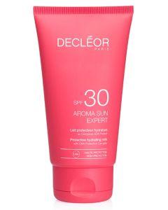 Decleor Aroma Sun Expert Protective Hydrating Milk SPF30 150 ml