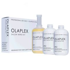Olaplex Salon Intro Kit 3 525 ml