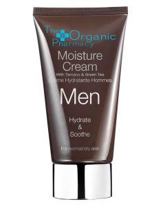 The Organic Pharmacy Men Moisture Cream 75 ml