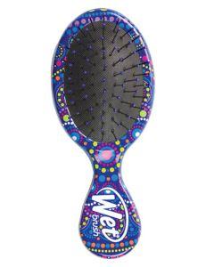 The Wet Brush MINI - Mandala Blue