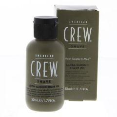 American Crew Ultra Gliding Shave Oil (U) 50 ml