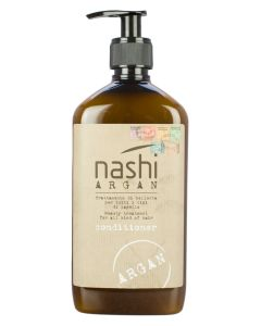 Nashi Argan Conditioner (Inkl. Pumpe) 500 ml