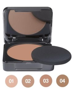 Babor Perfect Finish Foundation 03 Almond (N)
