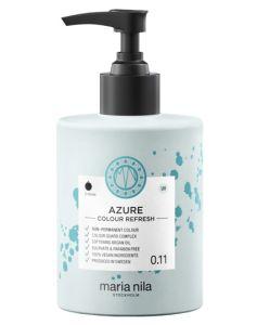 Maria Nila Colour Refresh - Azure 0,11 300 ml