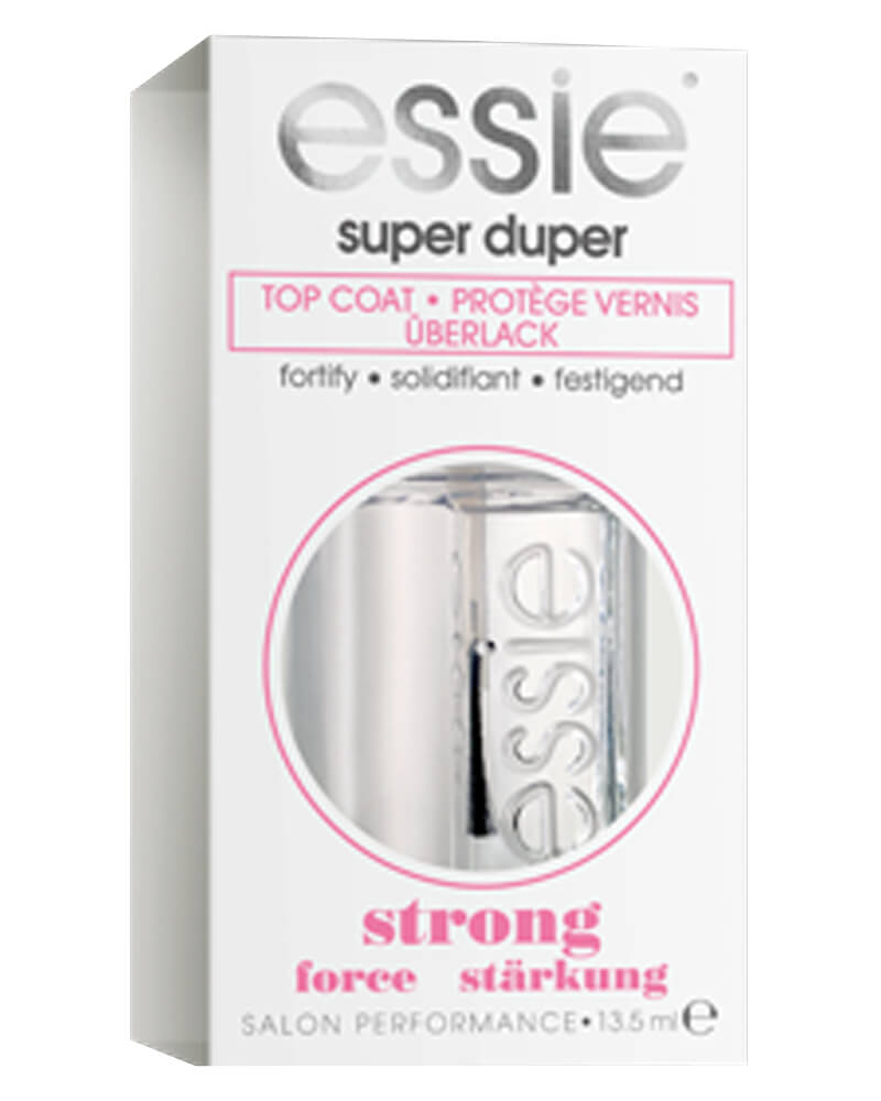 Essie Super Duper Top Coat 13 ml