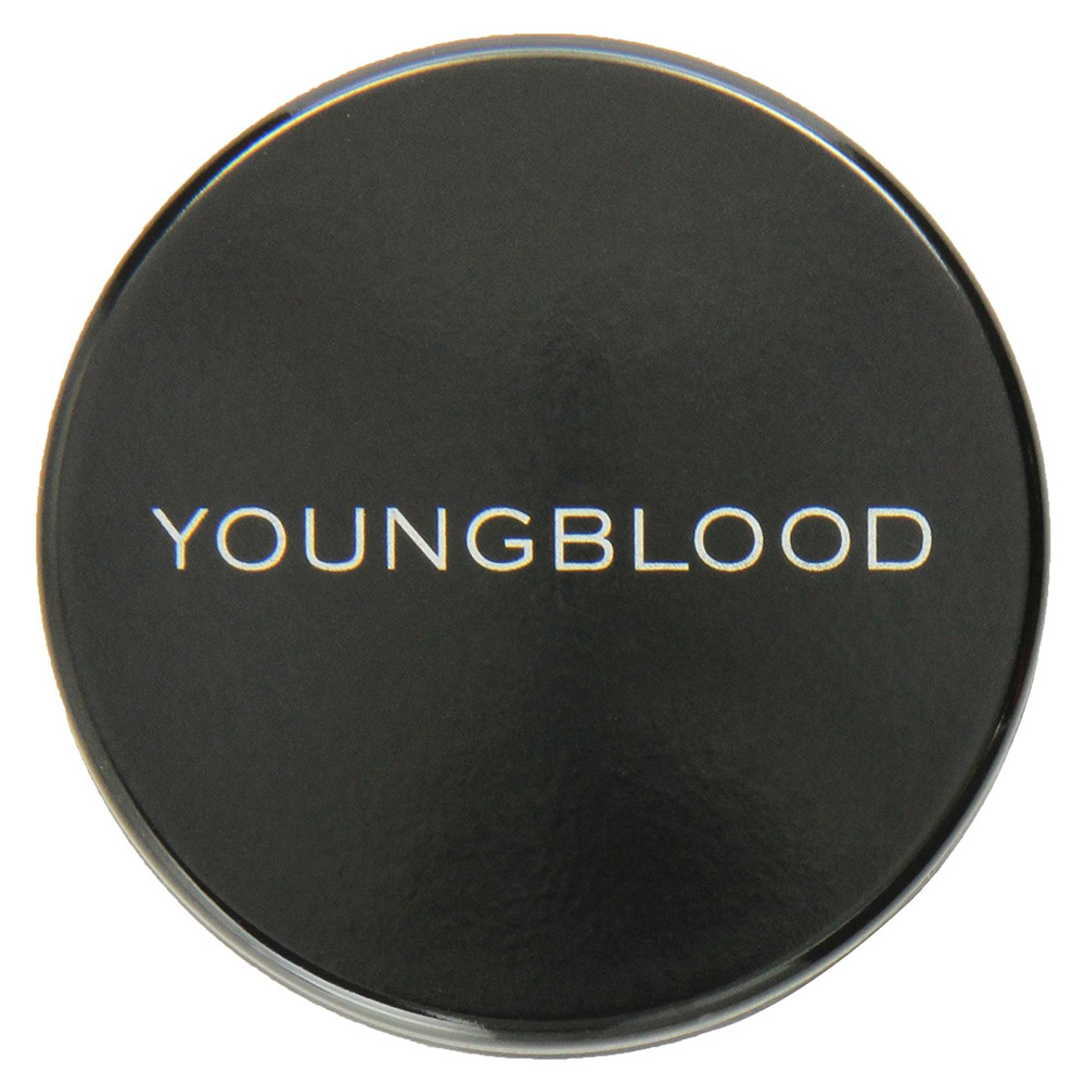Youngblood Natural Loose Mineral Foundation - Sunglow