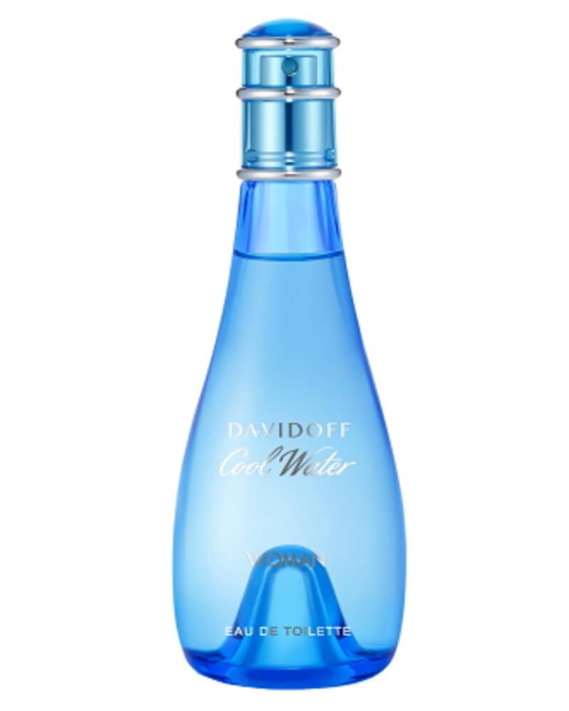 Davidoff Cool Water Woman EDT 100 ml