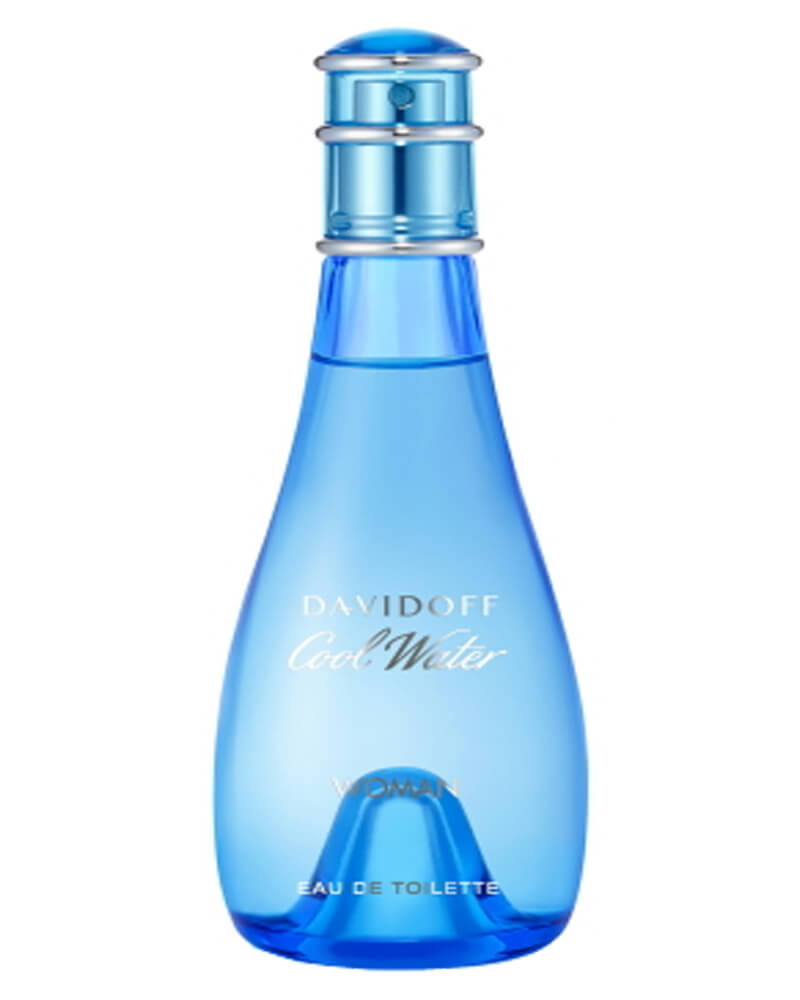 Davidoff Cool Water Woman EDT 50 ml