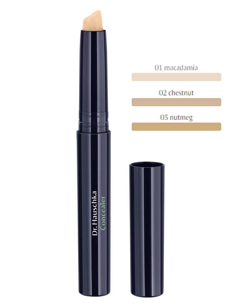 Dr. Hauschka Concealer - Macadamia 01 (datovare) 2 ml
