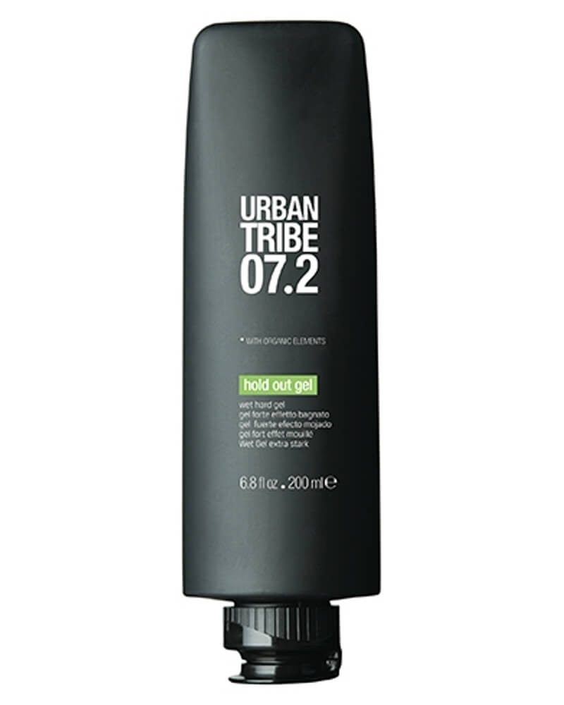 Urban Tribe 07.2 Hold Out Gel