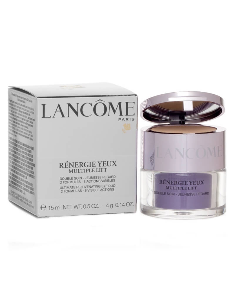 Lancome Rénergie Yeux - Multiple Lift Ultimate Rejuvenating Eye Duo* 15 ml