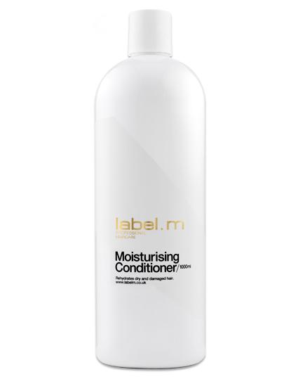 Label.m Moisturising Conditioner 1000 ml