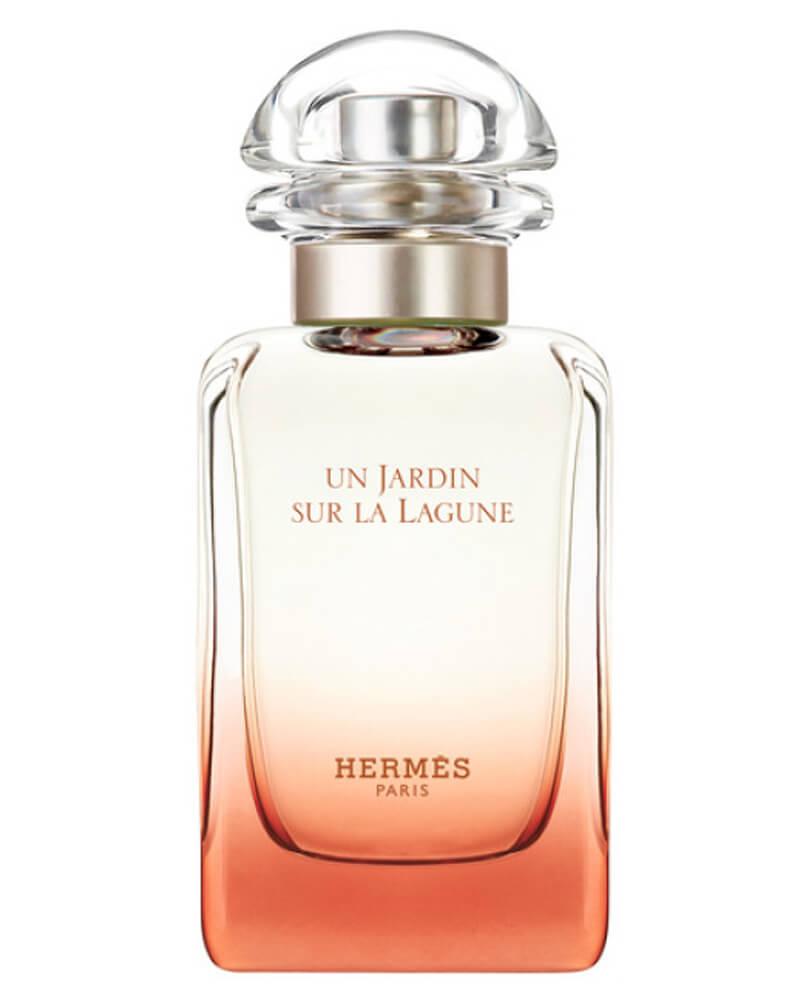 Hermes Un Jardin Sur La Lagune EDT 50 ml