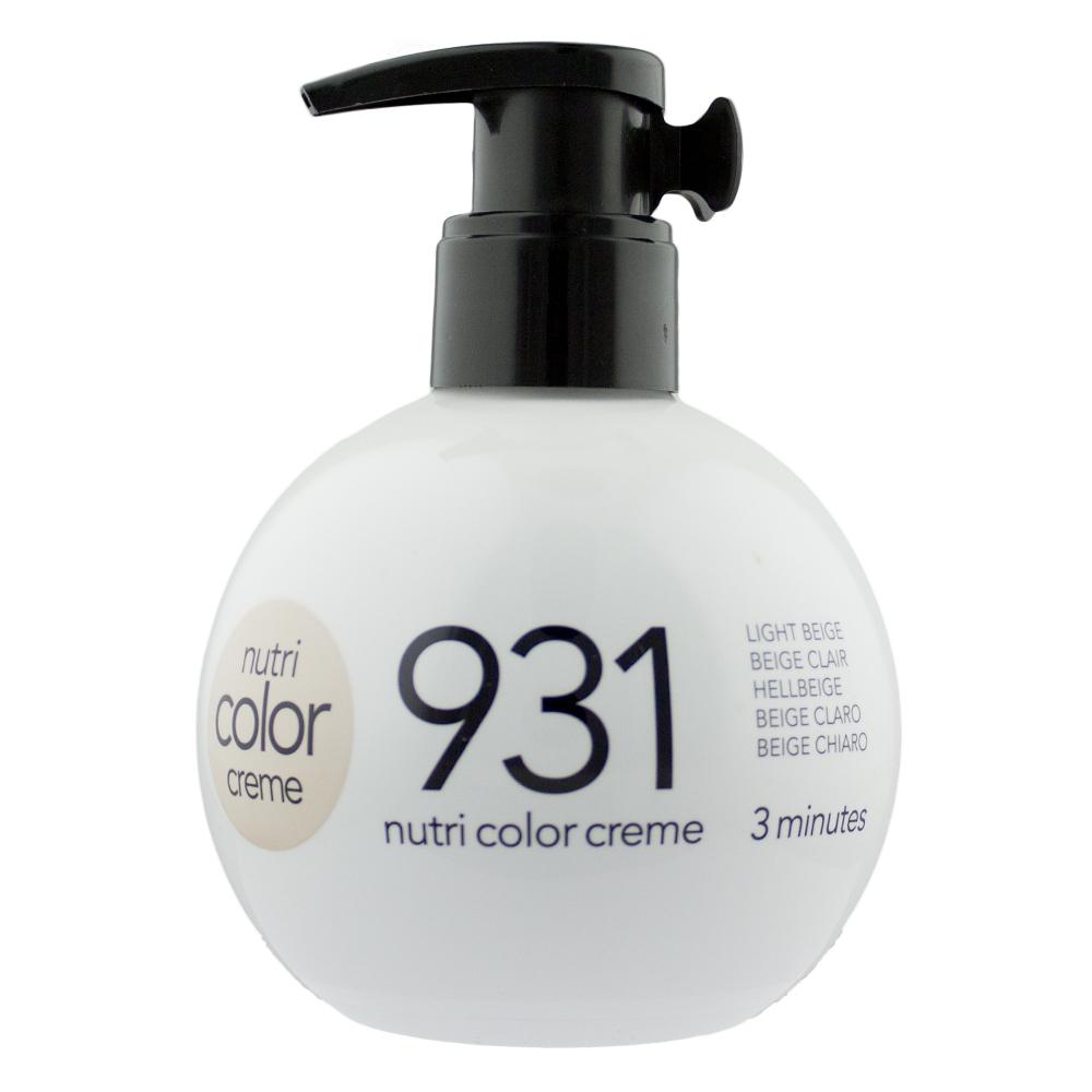 Revlon Nutri Color Creme 931, 250 ml