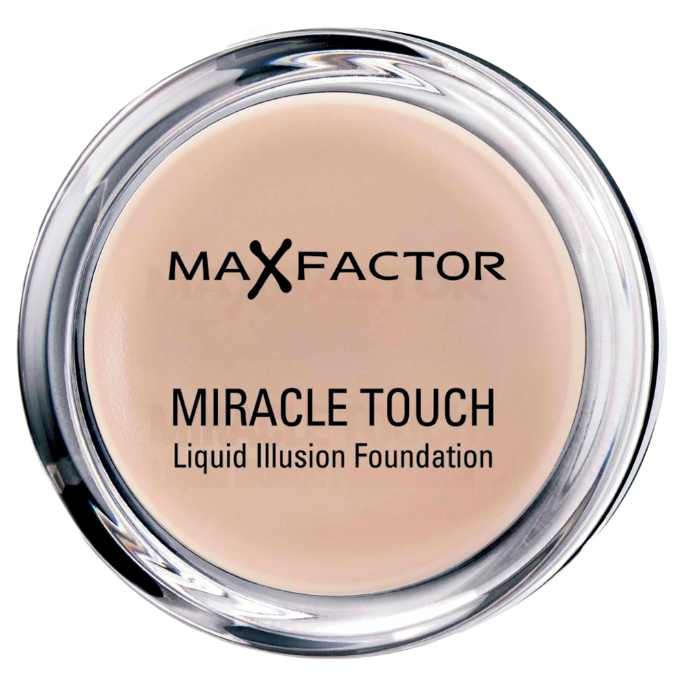 Max Factor Miracle Touch - Pearl Beige 035